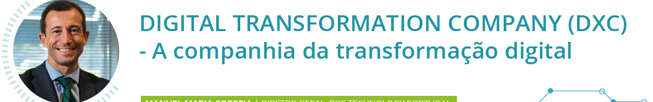 Digital Transformation Company (DXC)