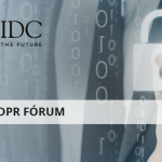 IDC GDR Forum